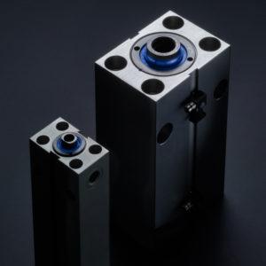 Alu-Blockzylinder