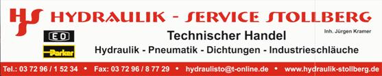 Hydraulik Service Stollberg